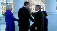 VIDEO: President Clintons Inauguration Day 1993