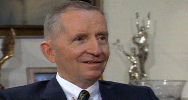 VIDEO: Billionaire Ross Perot's Presidential Candidacy