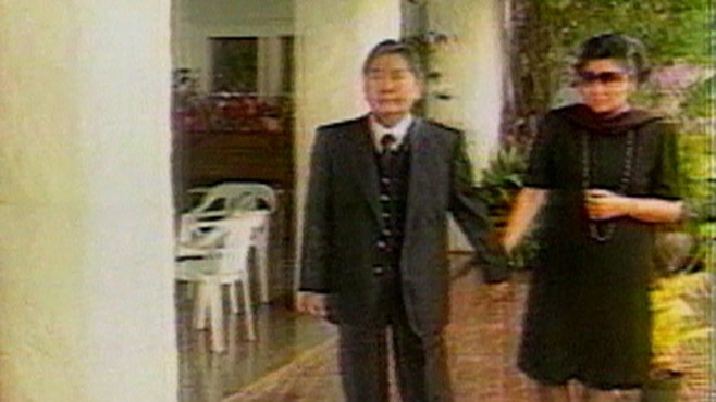 VIDEO: Ferdinand Marcos Indicted for Racketeering