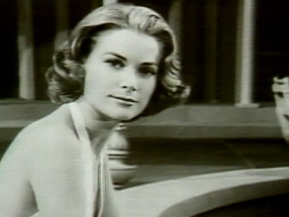 VIDEO: Grace Kelly Dies 1982