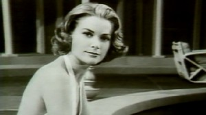 VIDEO: Grace Kelly Dies 1982