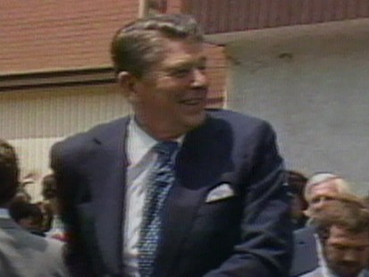 VIDEO: Reagan prepares for 1980 RNC in Detroit