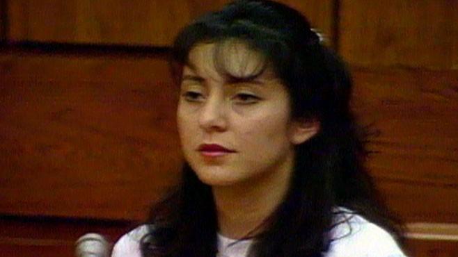 Lorena Bobbitt: Jan. 12, 1994: Lorena Bobbitt Testifies Video