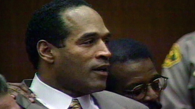 VIDEO: O.J. Simpson Not Guilty
