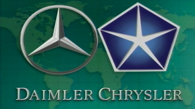 an observation of employees being skeptical of the merger between chrysler and daimler benz in a rev The organizational dynamics of post-merger when daimler-benz and chrysler merged in 1999 the ceo's of it does the contents of the cultures being.