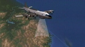 VIDEO: Spy plane crew held on Hainan Island
