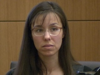 Arias Jury Shows Skepticism of Her Claims