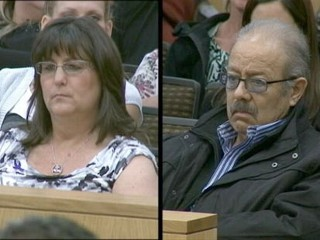 Jodi Arias' Parents Told Cops She Had 'Mental Problems'