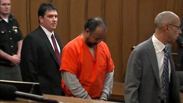 Ariel Castro Pleads Not Guilty to Imprisoning Three Women for a ...