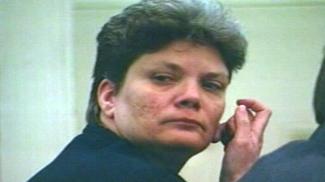 VIDEO: Teresa Lewis becomes first woman executed in Virginia in nearly a century. 