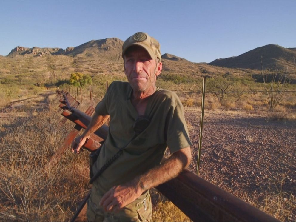 Tim Foley, a 57-year-old former construction worker, formed the AZBR in 2011.