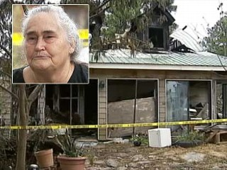 Ga. Home Burns on Jinxed Birthday