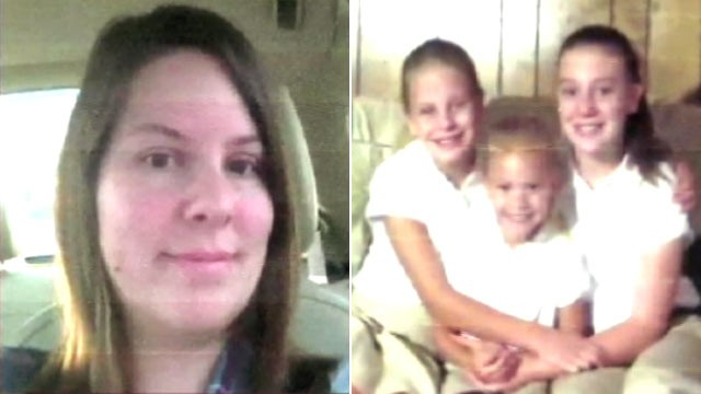PHOTO: Jo Ann Bain and her three daughters, Adrienne Bain, 14, Alexandria Bain, 12, and Kyliyah Bain, 8, were last seen leaving their Whiteville home.