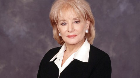 abc barbara walters thg 130128 wblog Nightline Daily Line, Jan. 28: Senators Reach Immigration Agreement