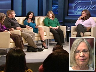 PHOTO Wanda Barzee's children describe her as a monster.