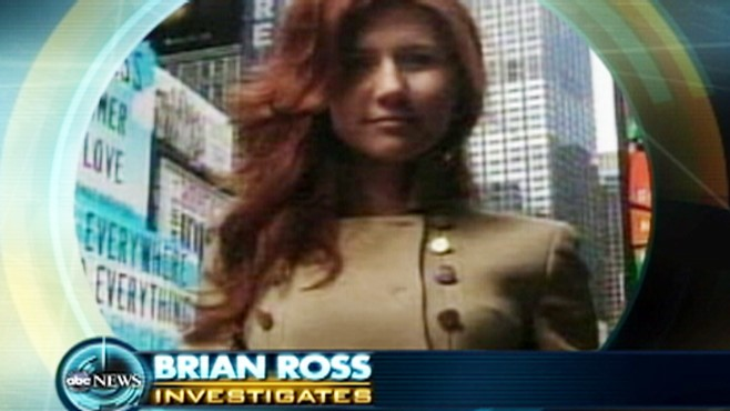 VIDEO: Suspected Russian Spy Ring Busted