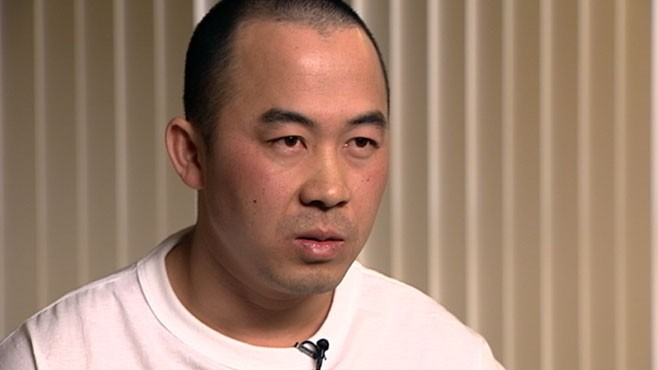 VIDEO: Koua Fong Lee, in prison for vehicular homicide, says Camry's brakes didn't work.