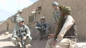 VIDEO: Afghanistan