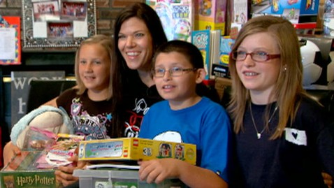abc briarwood elementary wy 130614 wblog Pen Pal Class Raises Money for Oklahoma Students Devastated by Tornadoes