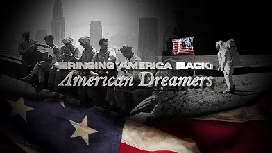 PHOTO: Primetime Nightline presents Bringing America Back: American Dreamers.