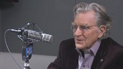 "Robert Thurman sat down for an interview with ABC News Dan Harris for his ""10% Happier"" podcast."