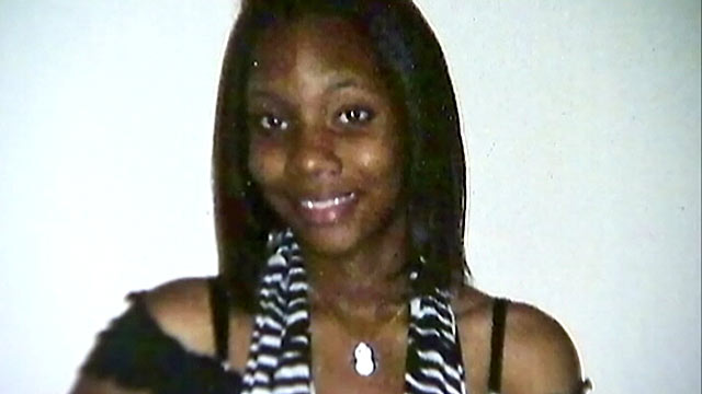 PHOTO: Candice Parchment of Clayton County, Georgia was murdered in April 2010. Her diary has led to the arrest of a suspect a year later.