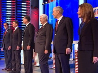 Full Transcript: ABC News Iowa Republican Debate