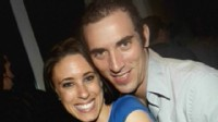 PHOTO: Seen here is Casey Anthony with her boyfriend partying.