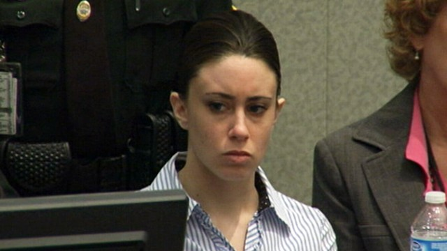 VIDEO: Highlights from 35 days of dramatic testimony IN the Casey Anthony trial.