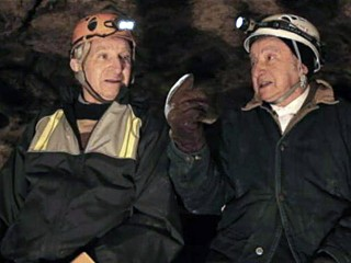 Family Survived Holocaust by Living in a Cave