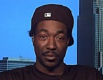 PHOTO: Charles Ramsey talks with Good Morning America, May 8, 2013.