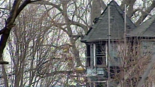 VIDEO: Three children and two adults were killed in the tragic early morning fire.