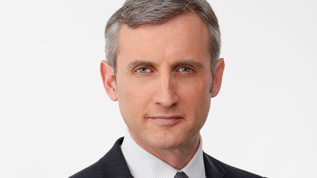 PHOTO: Dan Abrams is shown in this undated file photo.