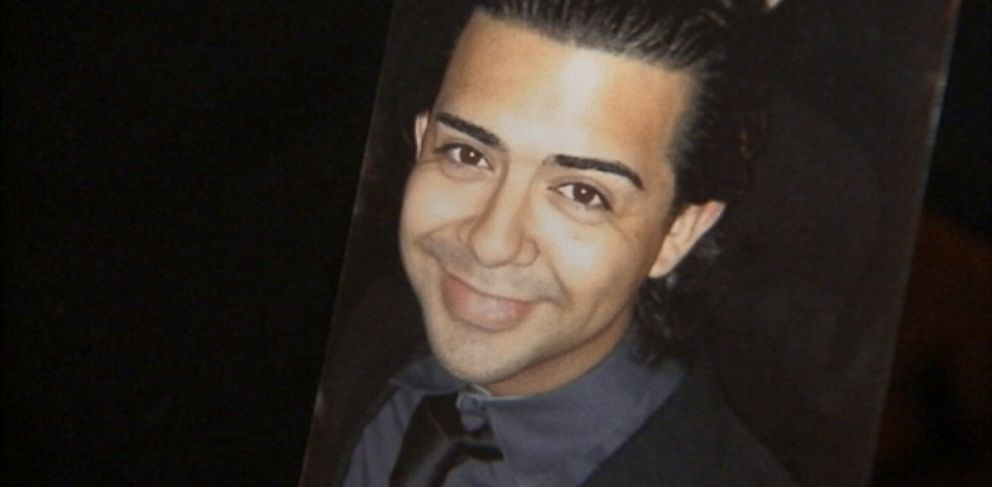 PHOTO: Darwin Vela is shown in this undated photo.