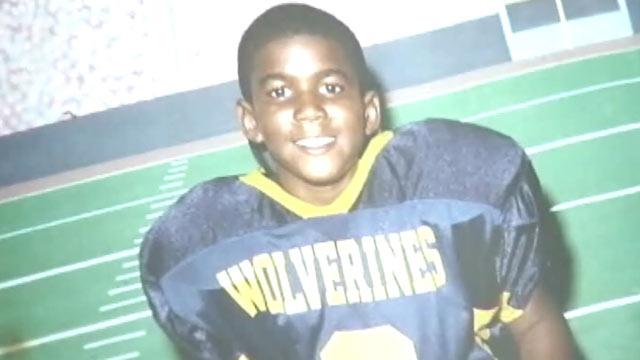 PHOTO: Trayvon Martin, 17, was fatally shot by neighborhood watch leader George Zimmerman.