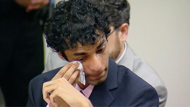 Picture of Dharun ravi sentenced - #1