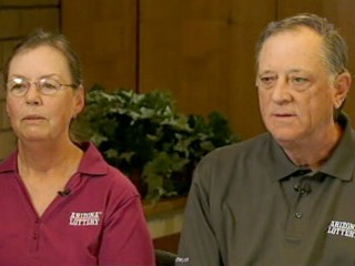 Two Time Lotto Winners Share Secrets