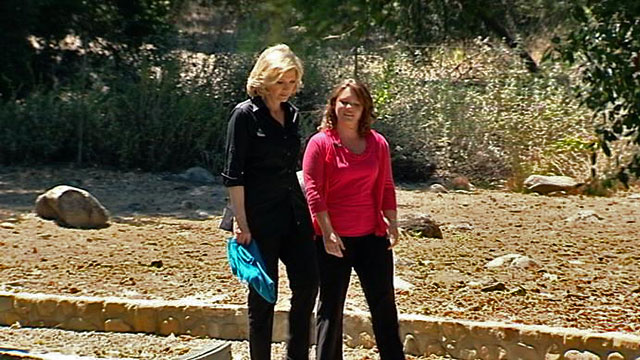 PHOTO:ABC News Diane Sawyer sits down for an exclusive interview with Jaycee Dugard Sunday night, July 10th on ABC