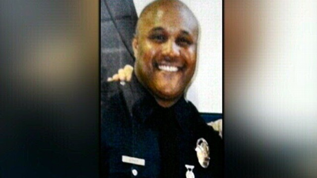 VIDEO: Rich Heltebrake claims authorities descended on Christopher Dorner after he called 911.