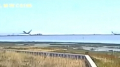 VIDEO: NTSB Releases New Video of Asiana Plane Crash