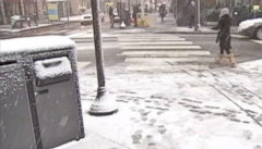 VIDEO: Winter Weather Heads to the Northeast