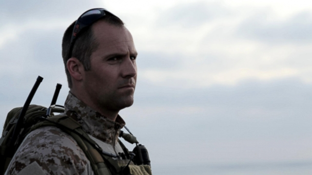 VIDEO: Rorke Denver spent 14 years on active duty and ran every phase of training for the U.S. Navy SEALs.