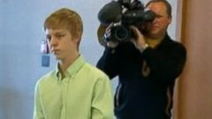 PHOTO: Ethan Couch, 16, was sentenced to to 10 years' probation for the drunk driving crash that killed four people.
