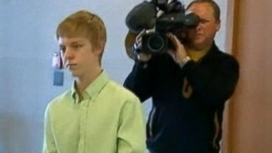 PHOTO: Ethan Couch, 16, was sentenced to to 10 years probation for the