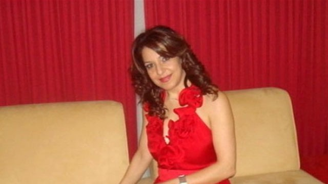 PHOTO: Fariba Amani, mysteriously vanished from a cruise ship travelling from the Bahamas to Palm Beach, Fla.