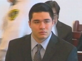 Jury Deliberates High School Sweetheart Murder Trial