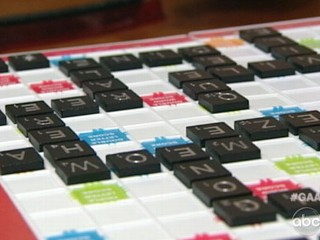 Watch: National Scrabble Championship Player Disqualified for Cheating