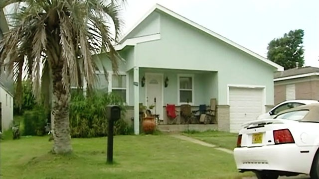 PHOTO: A nine-year-old Galveston boy ran away from his Texas home because he says his parents had locked him in a box.
