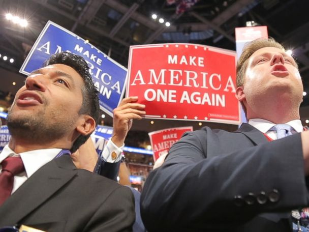 Gay Republicans Explain Why They're Supporting Donald Trump