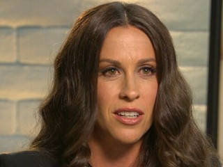 Latest Sex During Pregnancy News. Alanis Morrissette, Now a Mother, ...